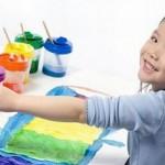 Mẹo giúp tăng cường trí nhớ cho con