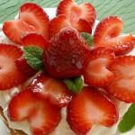 Ăn dâu tây mang nhiều lợi ích cho sức khỏe