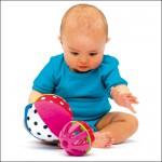 Chọn đồ chơi phù hợp với lứa tuổi