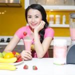 Bổ sung dinh dưỡng thích hợp với từng bộ phận