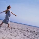 Tập thể dục lúc mang bầu con sẽ khỏe mạnh hơn