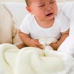 Nếu trẻ bị táo bón kéo dài thì cha mẹ chớ coi thường nhé!
