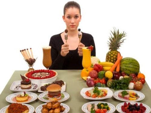 6 sai lầm khi ăn bữa tối có thể làm bạn tăng cân 2
