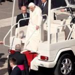3 bài học lãnh đạo từ việc thoái vị của giáo hoàng