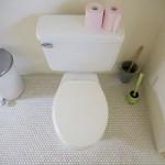 Mẹo làm sạch thùng chứa nước bồn vệ sinh