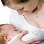 Bí quyết cai sữa cho con