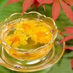 Hoa cúc làm thuốc chữa bệnh