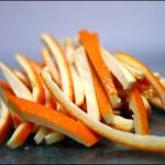 Mẹo vặt từ vỏ cam