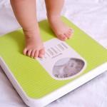 Phương pháp giúp bé tăng cân nhanh chóng