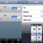 """Cách """"lên lịch"""" cho iPhone """"ngủ"""" đúng giờ"""