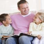 Những quan điểm của một người cha tốt