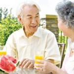 Người cao tuổi và vấn đề vitamin