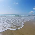 Tận hưởng vẻ đẹp dịu êm của Bãi Dài Nha Trang