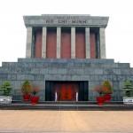 Tìm hiểu về lăng Hồ Chủ Tịch ở Hà Nội