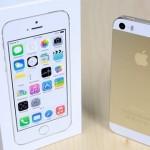 Giá iPhone 5S cũ giảm tới một nửa tại thị trường Ấn Độ
