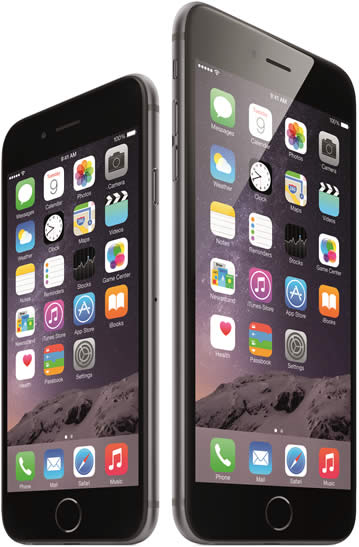 Cân đo đong đếm giữa iPhone 6S Plus và LG V10