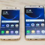 Doanh thu Q1 năm 2016 của Samsung tăng cao nhờ Galaxy S7/S7 Edge.