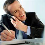 Để chăm sóc khách hàng qua điện thoại hiệu quả