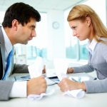 Giải quyết xung đột nơi làm việc