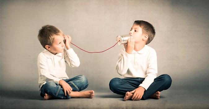 Bí quyết giao tiếp tốt